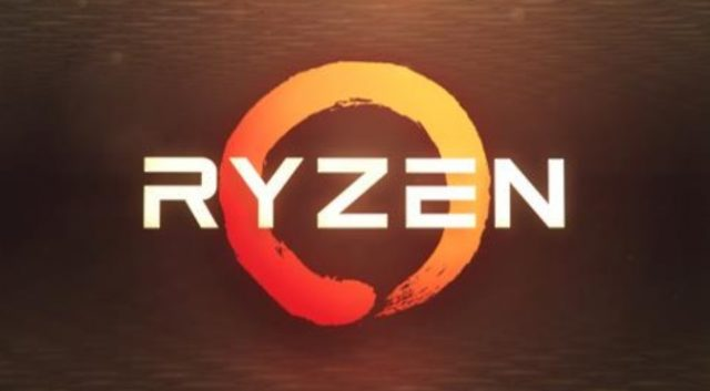 What is AMD Ryzen?